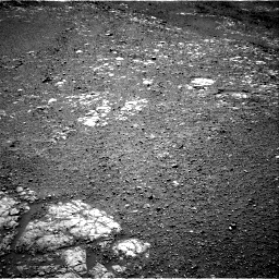 Nasa's Mars rover Curiosity acquired this image using its Right Navigation Camera on Sol 1985, at drive 730, site number 68