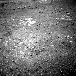 Nasa's Mars rover Curiosity acquired this image using its Right Navigation Camera on Sol 1986, at drive 778, site number 68