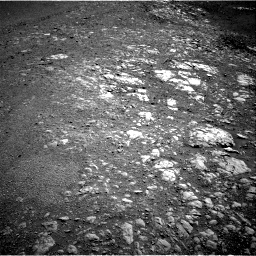 Nasa's Mars rover Curiosity acquired this image using its Right Navigation Camera on Sol 1986, at drive 790, site number 68