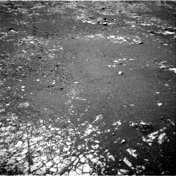 Nasa's Mars rover Curiosity acquired this image using its Right Navigation Camera on Sol 1986, at drive 946, site number 68