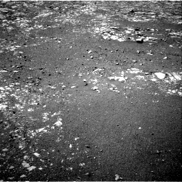 Nasa's Mars rover Curiosity acquired this image using its Right Navigation Camera on Sol 1986, at drive 970, site number 68