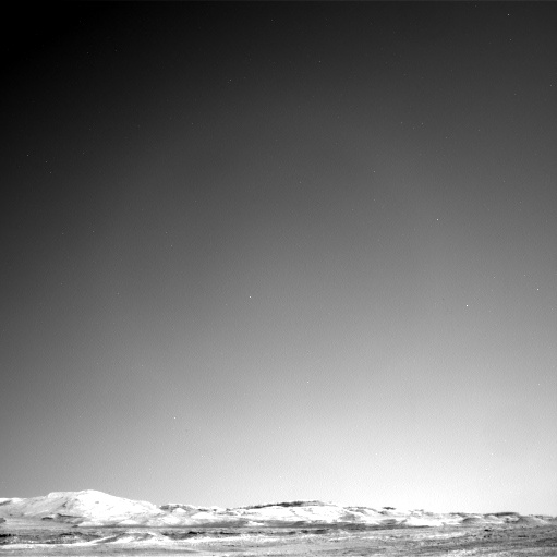 Nasa's Mars rover Curiosity acquired this image using its Right Navigation Camera on Sol 1987, at drive 1232, site number 68