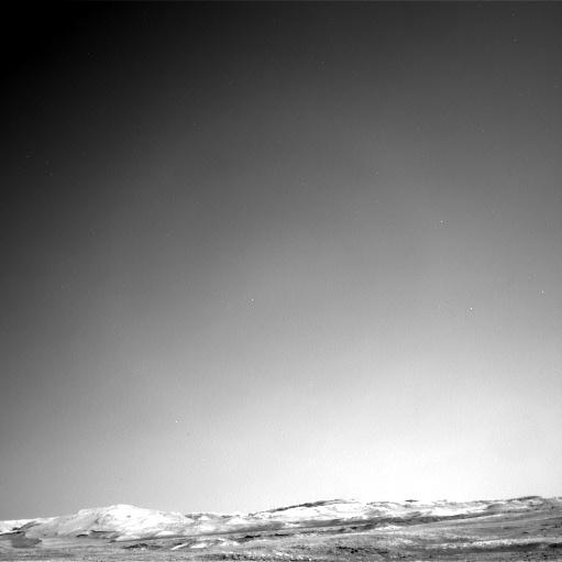 Nasa's Mars rover Curiosity acquired this image using its Right Navigation Camera on Sol 1990, at drive 1626, site number 68