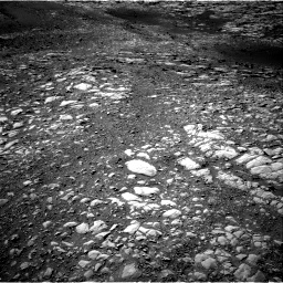 Nasa's Mars rover Curiosity acquired this image using its Right Navigation Camera on Sol 1991, at drive 1674, site number 68