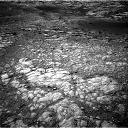 Nasa's Mars rover Curiosity acquired this image using its Right Navigation Camera on Sol 1991, at drive 1686, site number 68