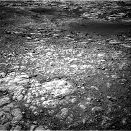 Nasa's Mars rover Curiosity acquired this image using its Right Navigation Camera on Sol 1991, at drive 1692, site number 68