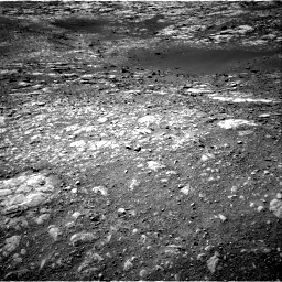Nasa's Mars rover Curiosity acquired this image using its Right Navigation Camera on Sol 1991, at drive 1698, site number 68