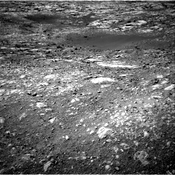 Nasa's Mars rover Curiosity acquired this image using its Right Navigation Camera on Sol 1991, at drive 1704, site number 68