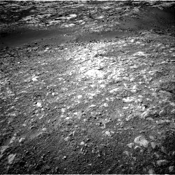 Nasa's Mars rover Curiosity acquired this image using its Right Navigation Camera on Sol 1991, at drive 1740, site number 68
