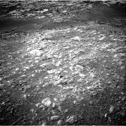 Nasa's Mars rover Curiosity acquired this image using its Right Navigation Camera on Sol 1991, at drive 1746, site number 68