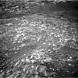 Nasa's Mars rover Curiosity acquired this image using its Right Navigation Camera on Sol 1991, at drive 1764, site number 68