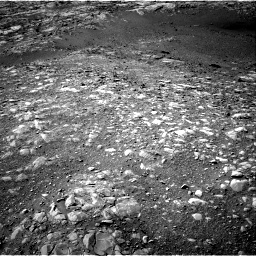 Nasa's Mars rover Curiosity acquired this image using its Right Navigation Camera on Sol 1991, at drive 1782, site number 68
