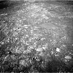 NASA's Mars rover Curiosity acquired this image using its Right Navigation Cameras (Navcams) on Sol 1993