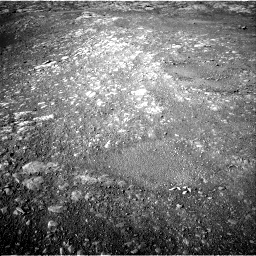 Nasa's Mars rover Curiosity acquired this image using its Right Navigation Camera on Sol 1993, at drive 1840, site number 68