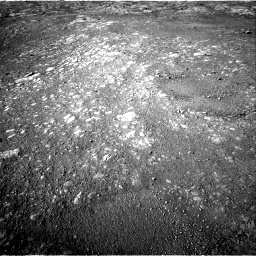 Nasa's Mars rover Curiosity acquired this image using its Right Navigation Camera on Sol 1993, at drive 1846, site number 68