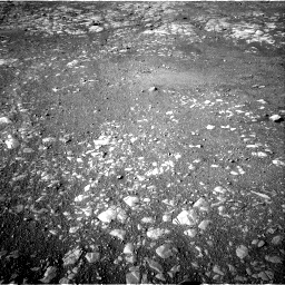 Nasa's Mars rover Curiosity acquired this image using its Right Navigation Camera on Sol 1993, at drive 1888, site number 68