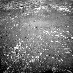 Nasa's Mars rover Curiosity acquired this image using its Right Navigation Camera on Sol 1993, at drive 1894, site number 68