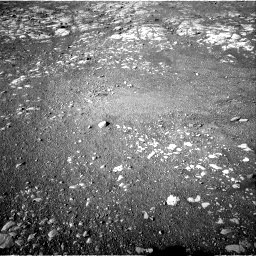 Nasa's Mars rover Curiosity acquired this image using its Right Navigation Camera on Sol 1993, at drive 1900, site number 68