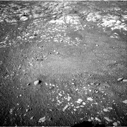 Nasa's Mars rover Curiosity acquired this image using its Right Navigation Camera on Sol 1993, at drive 1906, site number 68