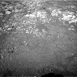 Nasa's Mars rover Curiosity acquired this image using its Right Navigation Camera on Sol 1993, at drive 1912, site number 68
