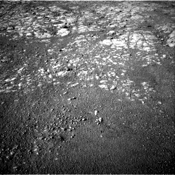Nasa's Mars rover Curiosity acquired this image using its Right Navigation Camera on Sol 1993, at drive 1924, site number 68