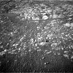 Nasa's Mars rover Curiosity acquired this image using its Right Navigation Camera on Sol 1993, at drive 1936, site number 68