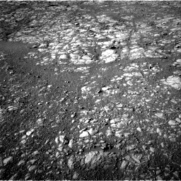 Nasa's Mars rover Curiosity acquired this image using its Right Navigation Camera on Sol 1993, at drive 1942, site number 68