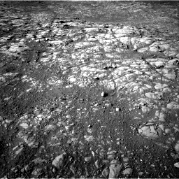 Nasa's Mars rover Curiosity acquired this image using its Right Navigation Camera on Sol 1993, at drive 2008, site number 68