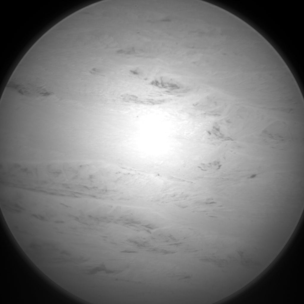 Nasa's Mars rover Curiosity acquired this image using its Chemistry & Camera (ChemCam) on Sol 1994, at drive 2090, site number 68
