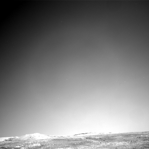 Nasa's Mars rover Curiosity acquired this image using its Right Navigation Camera on Sol 1994, at drive 2090, site number 68