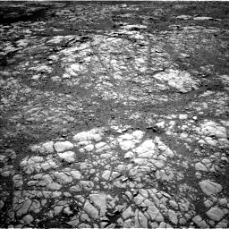 Nasa's Mars rover Curiosity acquired this image using its Left Navigation Camera on Sol 1996, at drive 2174, site number 68