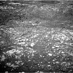 Nasa's Mars rover Curiosity acquired this image using its Left Navigation Camera on Sol 1996, at drive 2210, site number 68