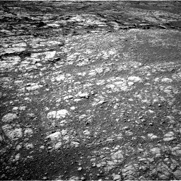 NASA's Mars rover Curiosity acquired this image using its Left Navigation Camera (Navcams) on Sol 1996