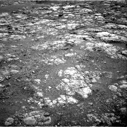 Nasa's Mars rover Curiosity acquired this image using its Right Navigation Camera on Sol 1996, at drive 2096, site number 68