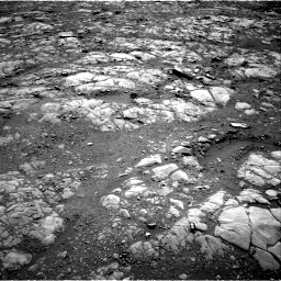 Nasa's Mars rover Curiosity acquired this image using its Right Navigation Camera on Sol 1996, at drive 2108, site number 68