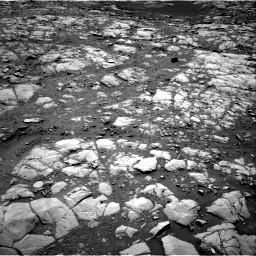 Nasa's Mars rover Curiosity acquired this image using its Right Navigation Camera on Sol 1996, at drive 2126, site number 68