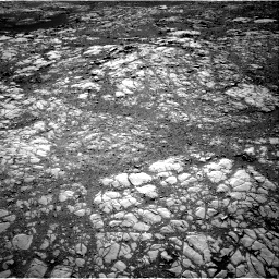 Nasa's Mars rover Curiosity acquired this image using its Right Navigation Camera on Sol 1996, at drive 2168, site number 68
