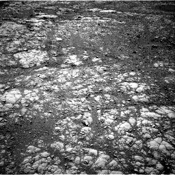 Nasa's Mars rover Curiosity acquired this image using its Right Navigation Camera on Sol 1996, at drive 2186, site number 68
