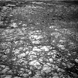 Nasa's Mars rover Curiosity acquired this image using its Right Navigation Camera on Sol 1996, at drive 2192, site number 68