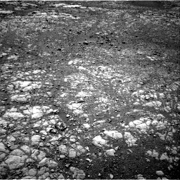 Nasa's Mars rover Curiosity acquired this image using its Right Navigation Camera on Sol 1996, at drive 2198, site number 68