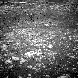 Nasa's Mars rover Curiosity acquired this image using its Right Navigation Camera on Sol 1996, at drive 2204, site number 68