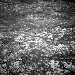 Nasa's Mars rover Curiosity acquired this image using its Right Navigation Camera on Sol 1996, at drive 2234, site number 68