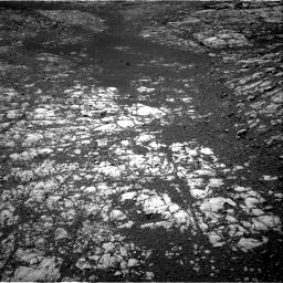 Nasa's Mars rover Curiosity acquired this image using its Right Navigation Camera on Sol 1996, at drive 2264, site number 68