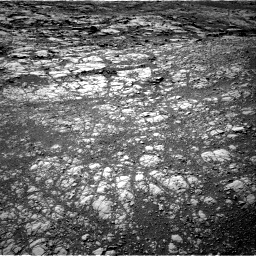 Nasa's Mars rover Curiosity acquired this image using its Right Navigation Camera on Sol 1996, at drive 2360, site number 68