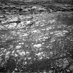 Nasa's Mars rover Curiosity acquired this image using its Right Navigation Camera on Sol 1996, at drive 2366, site number 68