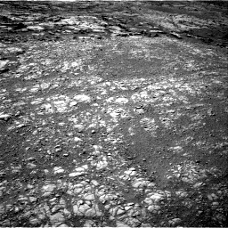 Nasa's Mars rover Curiosity acquired this image using its Right Navigation Camera on Sol 1996, at drive 2378, site number 68