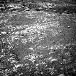 Nasa's Mars rover Curiosity acquired this image using its Right Navigation Camera on Sol 1996, at drive 2384, site number 68