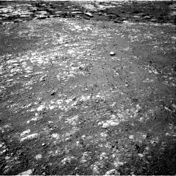 Nasa's Mars rover Curiosity acquired this image using its Right Navigation Camera on Sol 1996, at drive 2390, site number 68