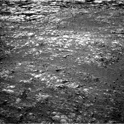Nasa's Mars rover Curiosity acquired this image using its Left Navigation Camera on Sol 1998, at drive 2420, site number 68