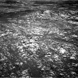 Nasa's Mars rover Curiosity acquired this image using its Right Navigation Camera on Sol 1998, at drive 2402, site number 68